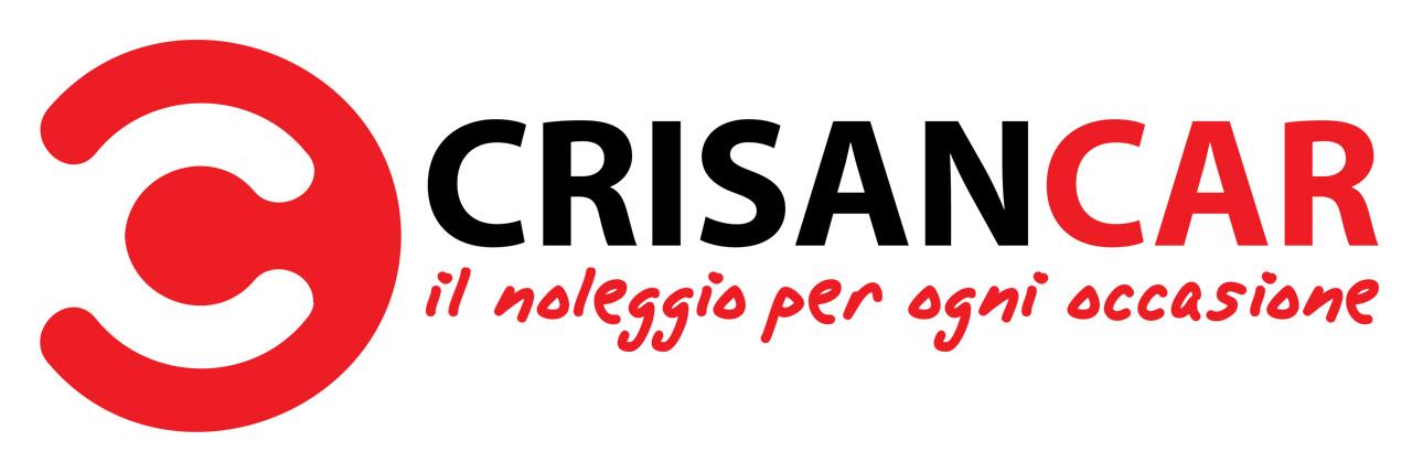 CRISANCAR - LOGO WEB